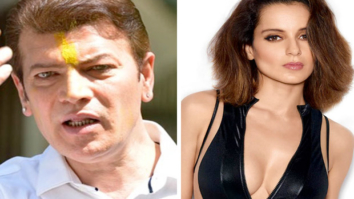 """Produce the FIR copy or issue an unconditional apology!"" - Aditya Pancholi hits back at Kangana Ranaut"