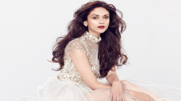 """Sanjay Dutt plays both my mother and father in Bhoomi"" – Aditi Rao Hydari"