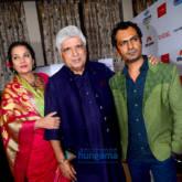 Celebs grace award ceremony of Jagran Film Festival