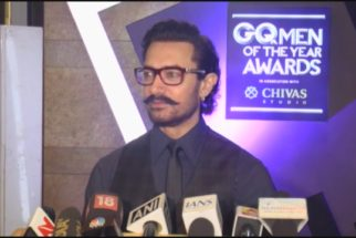 """Nepotism Exists Everywhere In The World"": Aamir Khan 