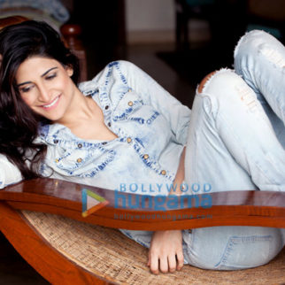 Celebrity Photos of Aahana Kumra