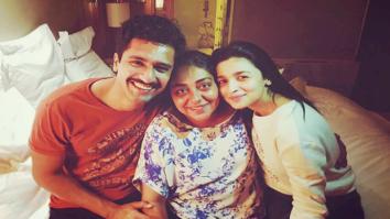 Alia Bhatt and Vicky Kaushal A-1