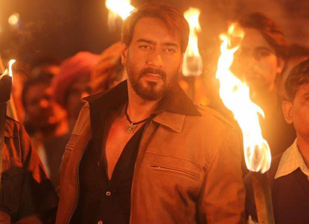 Baadshaho Day 20 in overseas