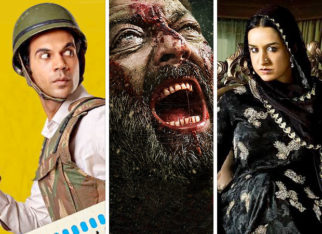 Box Office Newton has the best response over the weekend; Bhoomi and Haseena Parkar are low