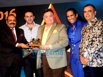 Celebs grace the Planman Bollywood Awards