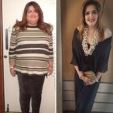 Check out Hrithik Roshan is a proud brother after his sister Sunaina goes through an incredible transformation
