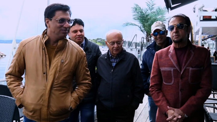 EXCLUSIVE Interview Of Gulshan Grover, Madhur Bhandarkar & Amit Khanna at Bollywood Festival Norway
