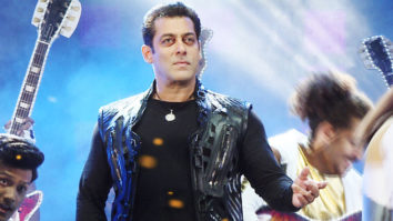 EXCLUSIVE promo of Dabangg Reloaded Salman Khan's concert tour in USA, Canada video