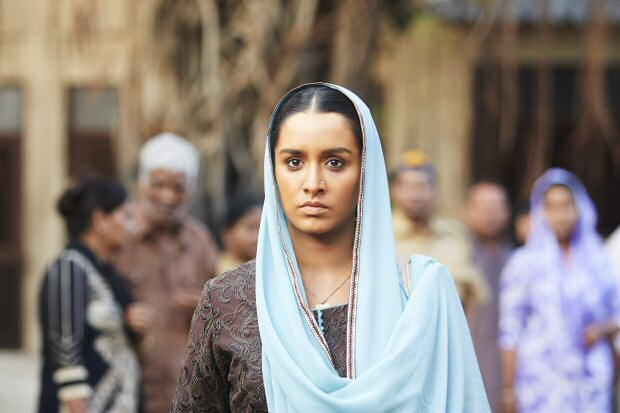Here's how Shraddha Kapoor prepared for her role in Haseena Parkar