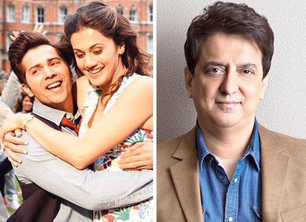 Judwaa 2 heats up well, Sajid Nadiadwala and Fox have big plans for a huge Dusshehra release