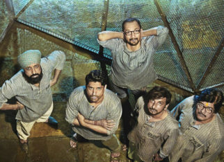 Lucknow Central Day 6 in overseas