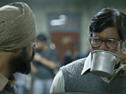 Lucknow Central Day 7 in overseas