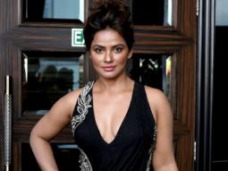 Neetu Chandra graces Rebbeca Dewan's preview hosted by Nisha Jamwal