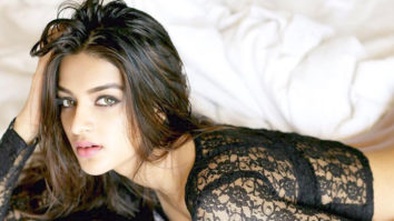Nidhhi Agerwal's ROCKING Rapid Fire On Dating, Rumors, Pick-Up Lines, Alia Bhatt & Tiger Shroff vid