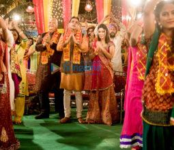 Movie Stills Of The Movie Patel ki Punjabi Shaadi