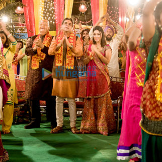 Movie Stills Of The Movie Patel ki Punjabi Shaadi