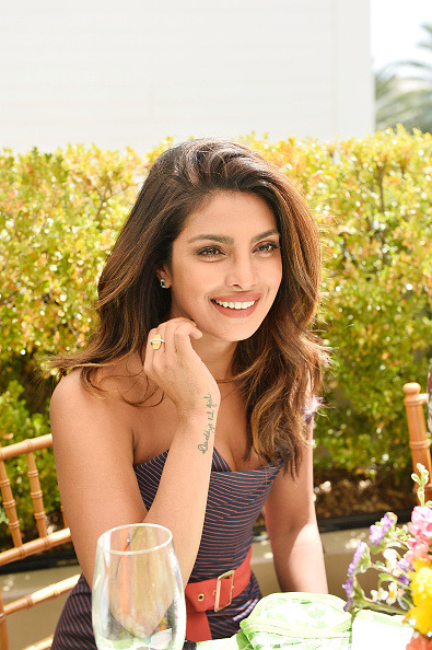 Priyanka Chopra makes a stunning-3