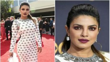Priyanka Chopra serves some sexy1