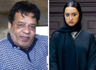 Questions raised whether Iqbal Kaskar is funding the Shraddha Kapoor starrer Haseena Parkar biopic