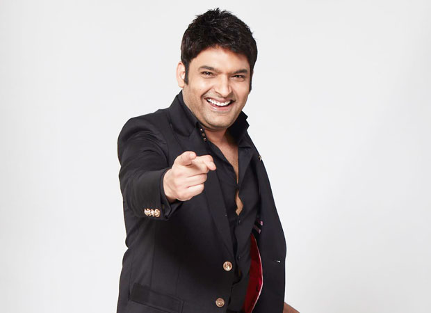 REVEALED Kapil Sharma is all set to croon for his next film