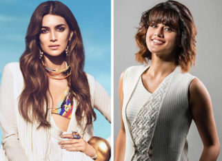 REVEALED Kriti Sanon replaces Taapsee Pannu in this John Abraham starrer and here's the reason