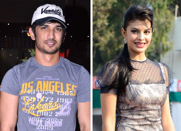 REVEALED Sushant Singh Rajput and Jacqueline Fernandez to take off to Israel to s