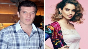 SHOCKING Aditya Pancholi calls Kangana Ranaut 'mad girl'; plans to take legal action against her after her controversial interview