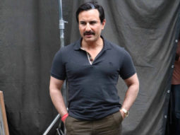 Saif Ali Khan injured on the sets of Sacred Games
