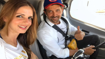 Sussanne Khan shares a selfie with Hrithik Roshan; is she hitting back at Kangana Ranaut over her explosive revelations