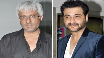 This is what Vikram Bhatt's TV show with Sanjay Kapoor is all about