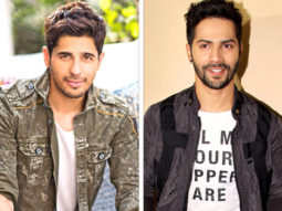 WHAT Sidharth Malhotra and Varun Dhawan to come together on the day of Judwaa 2 release