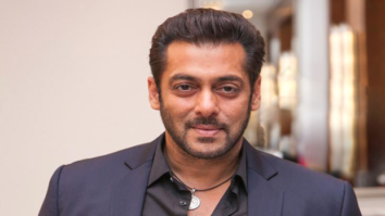WOW! Salman Khan says he might have a child in next 2-3 years