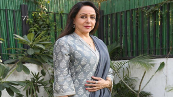 """After my accident, Sunny Deol was the first one to come and see me"" – Hema Malini"