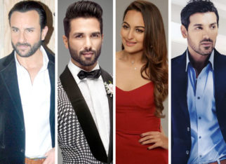 8 Bollywood stars whose Stardom