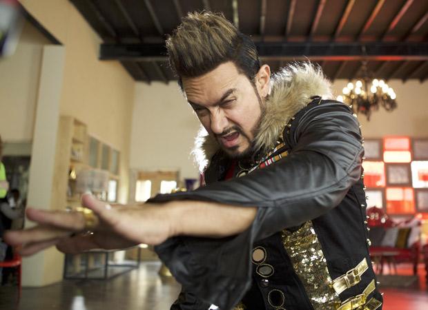 Aamir Khan enters Secret Superstar for only half hour