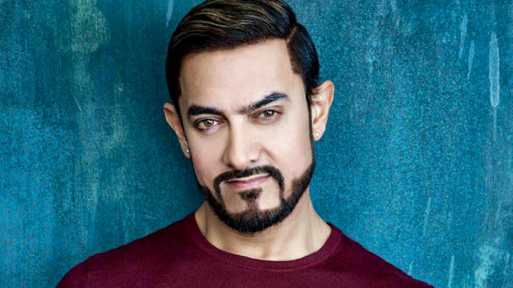 Aamir Khan interviews on Secret Superstar Teaser