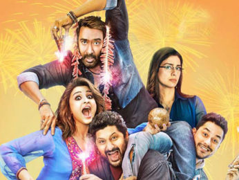 After Judwaa 2, trade is confident that Golmaal Again is the next 100-crore-grosser!