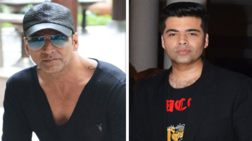 Akshay Kumar and Karan Johar announce their film Kesari based on Battle of Saragarhi