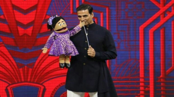 Akshay Kumar to learn ventriloquism from a contestant of a comedy show