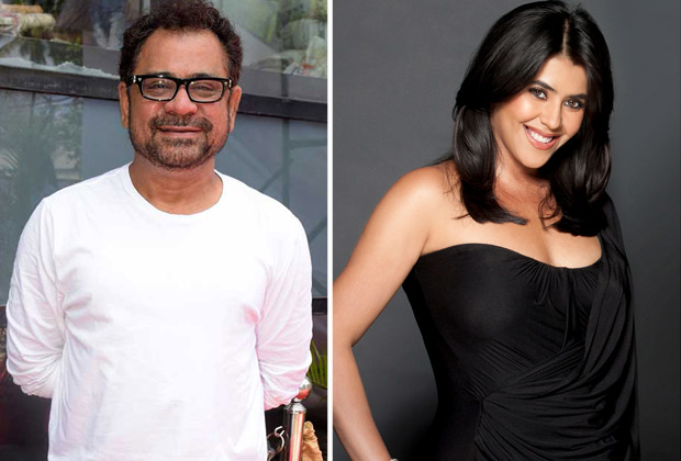 Anees Bazmee to direct a movie for Ekta Kapoor