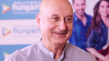 Anupam Kher ROCKS In 'Diaries Of Superstars' Segment SRK Salman Aamir Ranveer Deepika videos