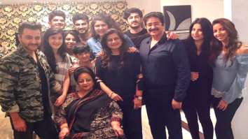 Arjun Kapoor spends quality time1