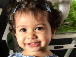 Besides Shahid Kapoor - Mira Rajput, little Misha Kapoor gets pampered by uncle Ishaan Khatter too