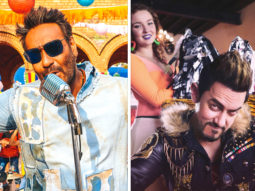Box Office Golmaal Again takes a worldwide lead of Rs. 75 cr. over Secret Superstar