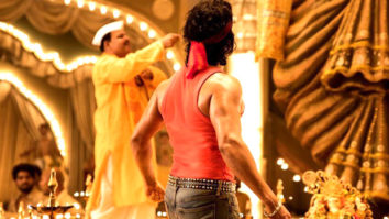 Box Office Judwaa 2 collects 4.03 mil. USD [Rs. 26.4 cr.] in overseas in Week 1