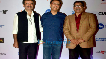 Celebs grace the closing ceremony of 19th Mumbai Film Festival