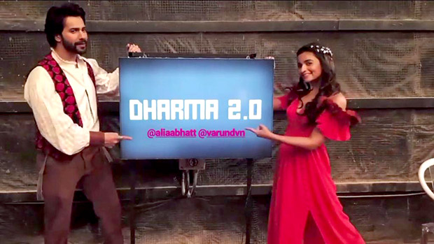 Check out Varun Dhawan and Alia Bhatt reunite and look so in love in this special shoot (3)