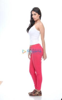 Celebrity Photos of Damini Chopra