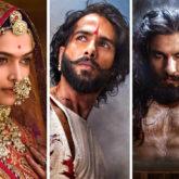 Deepika Padukone, Shahid Kapoor, Ranveer Singh's Padmavati to be released in 3D