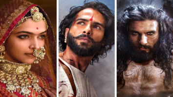 Deepika Padukone, Shahid Kapoor, Ranveer Singh's Padmavati to be released in 3D